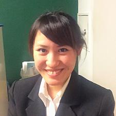 川崎 綾子(かわさき あやこ)