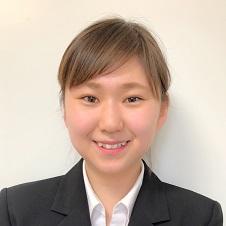 森 日奈子(もり ひなこ)